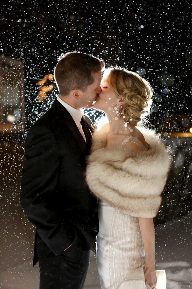 Организация идеальной свадьбы