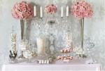 Candy-bar. Сладкий стол на Вашей свадьбе.