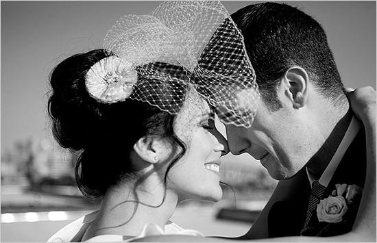 Организация свадьбы под ключ в свадебном агентстве