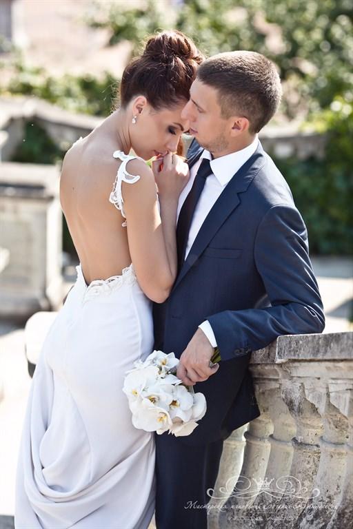 Места для свадебной фотосессии в СПб