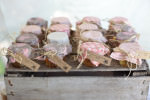 Бонбоньерки —  милые подарки для гостей на Вашей свадьбе