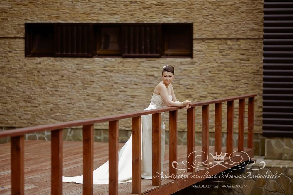 Свадьба в Лесной Рапсодии