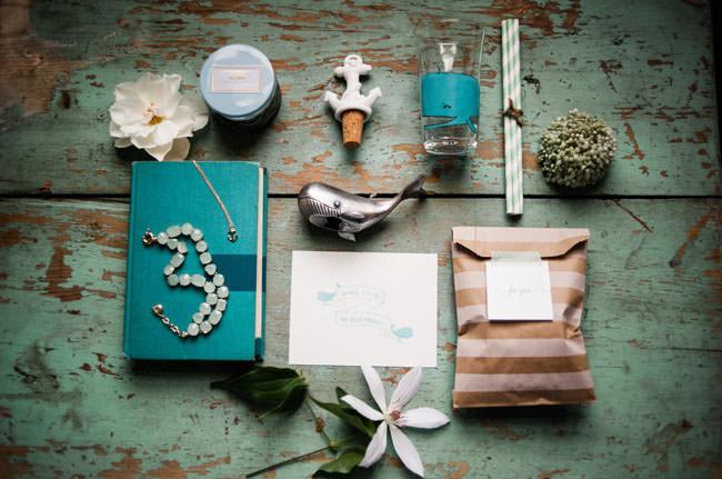 Бирюзовый и мятный цвет свадьбы