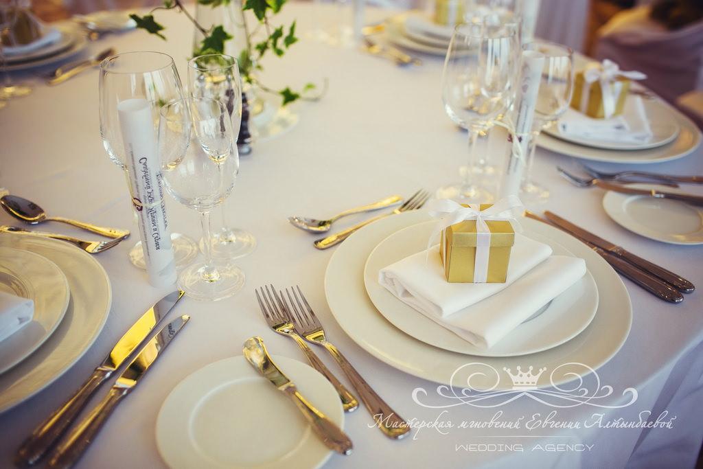 Бонбоньерки для гостей на свадьбе