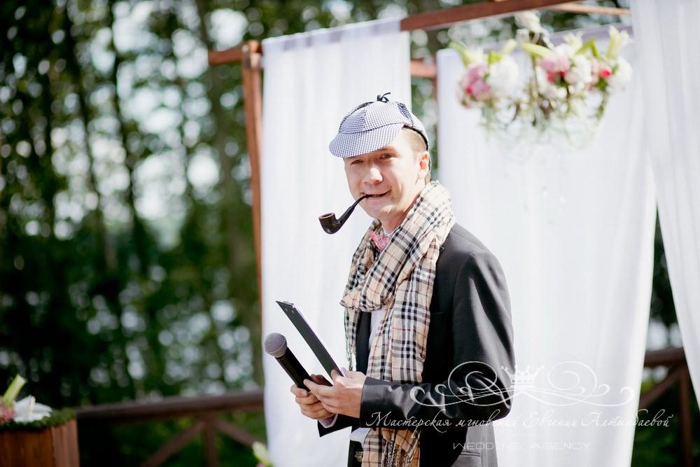 Необычный выкуп на свадьбу