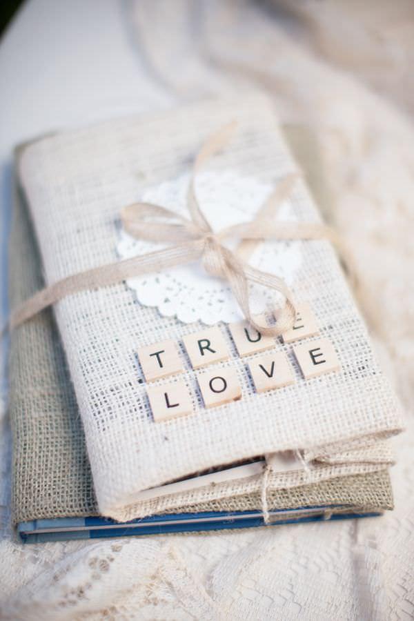 Датали свадьбы в стиле rustic