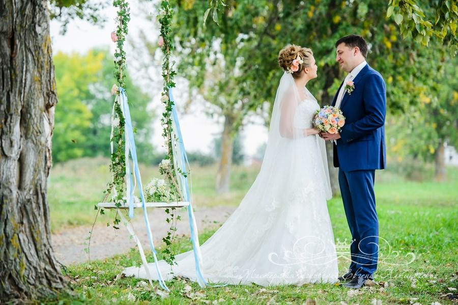 Идеи для красивой свадьбы в Петербурге