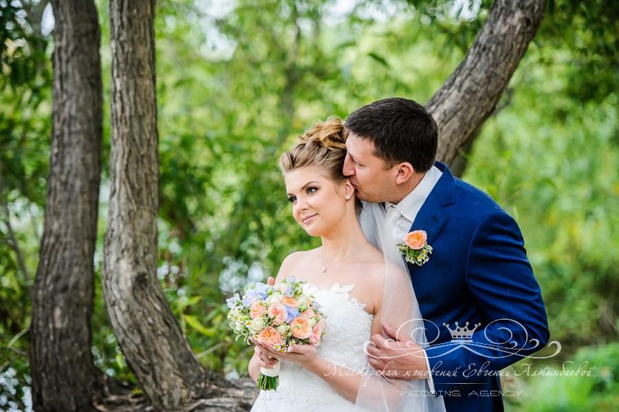 Места для фотосессии жениха и невесты