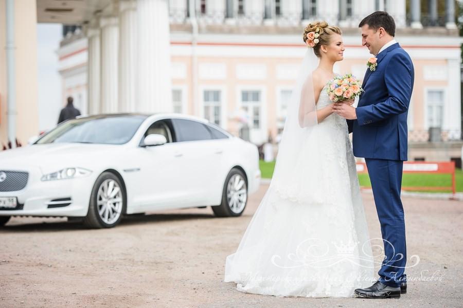 Места для проведения свадьбы в Спб