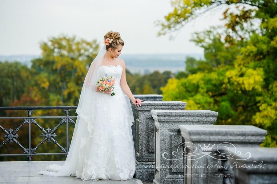 Образ невесты 2014