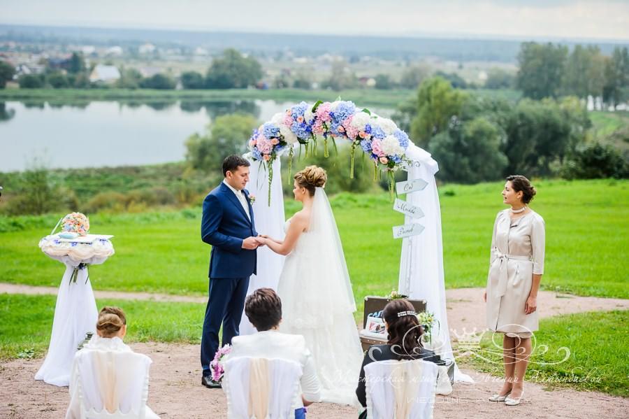 Профессиональная организация свадьбы в свадебном агентсве