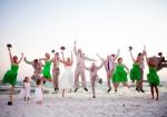 Ошибка №4 на пути к идеальной свадьбе. Свадебный день — не резиновый!!!