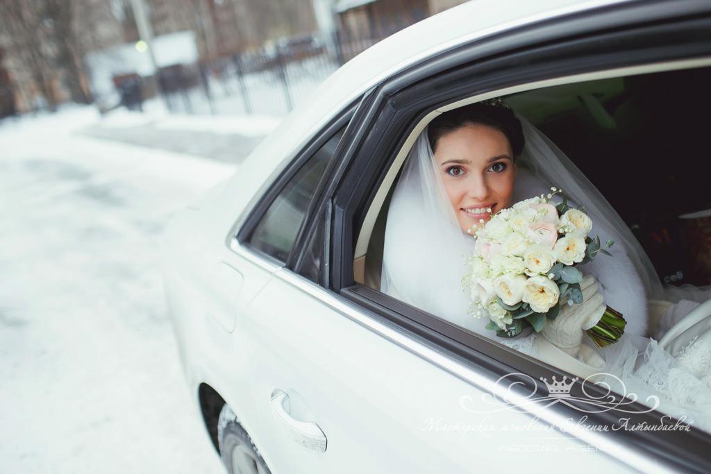 самые красивые букеты невесты