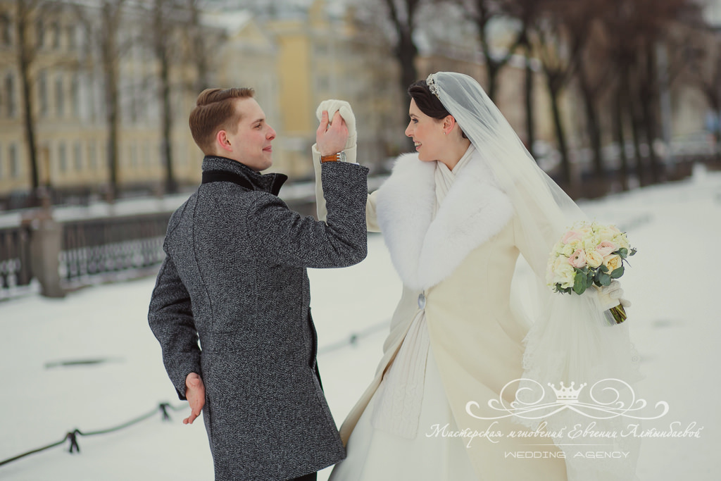 свадьба в танцевальном стиле
