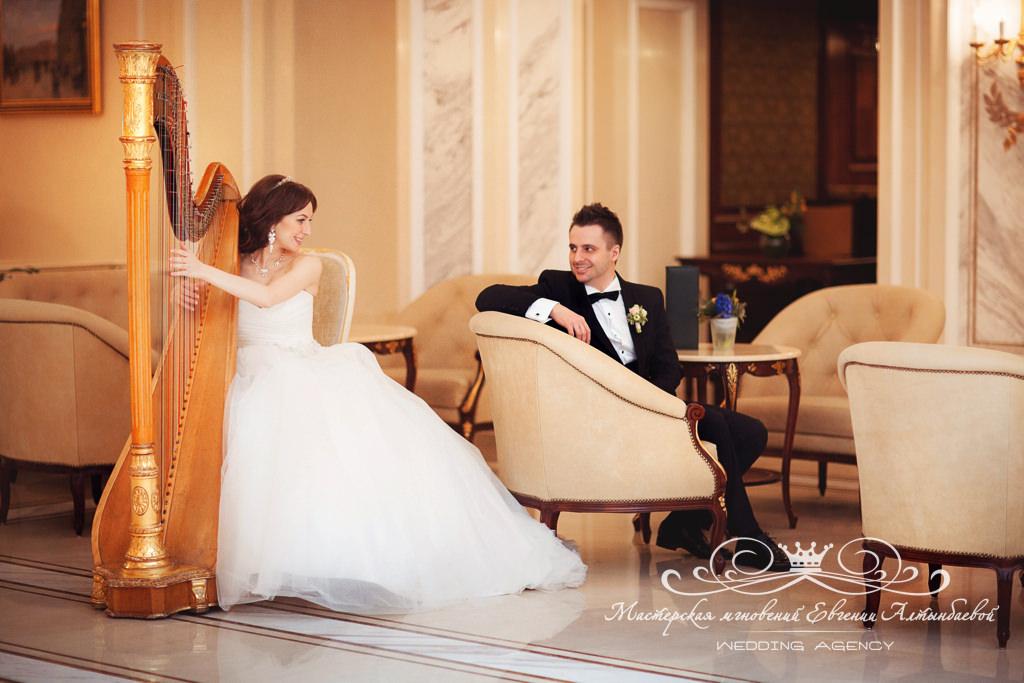 Идеи для фотосессии жениха и невесты