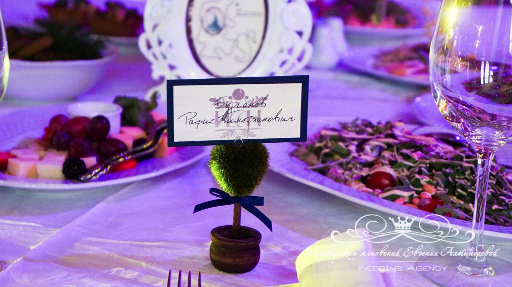 Свадебные аксессуары на свадьбе в Летнем дворце