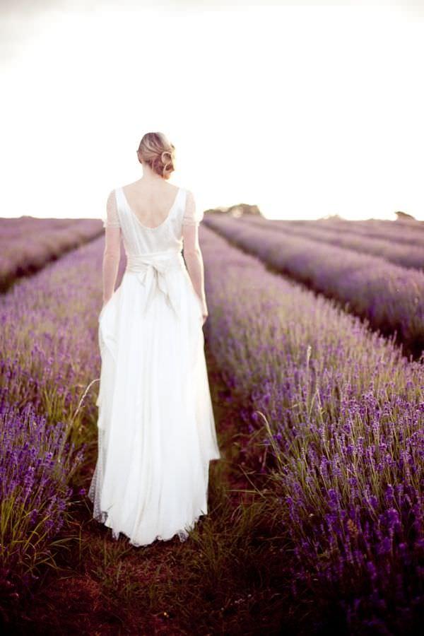 Вдохновение для свадьбы в стиле прованс