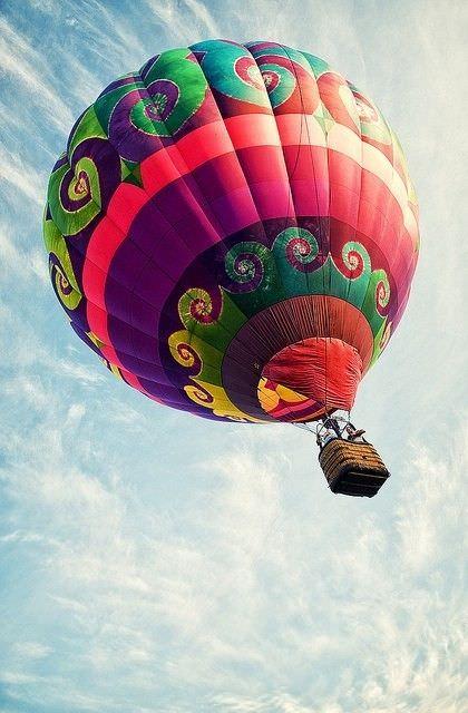 Воздушный шар на свадьбу СПб