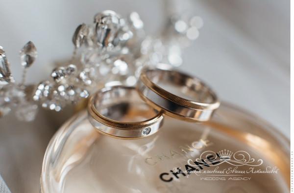 Роскошные аксессуары для невесты