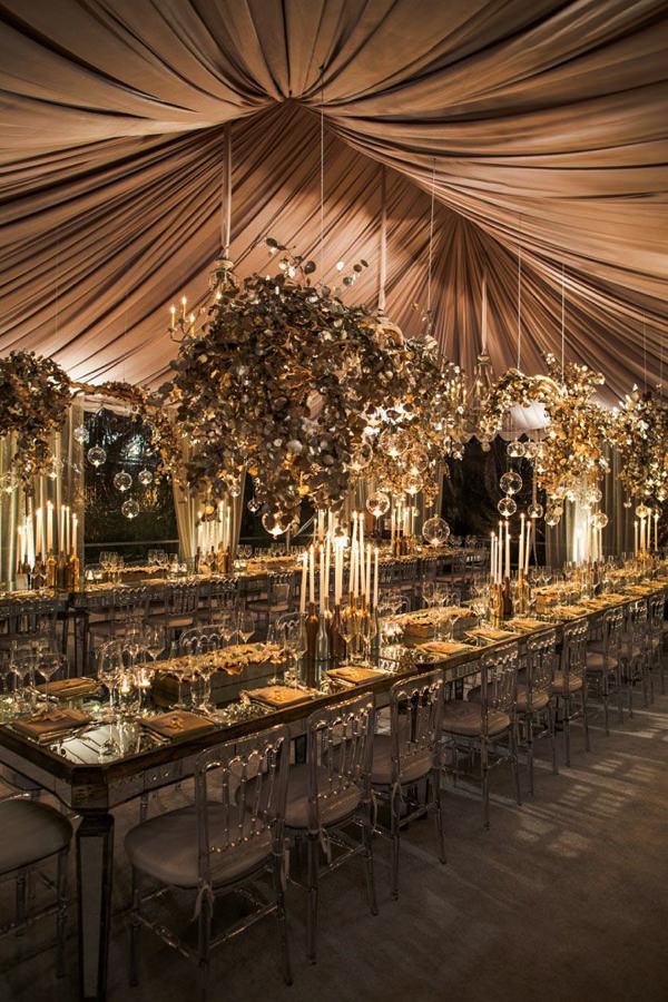 Шатёр для свадьбы в СПб