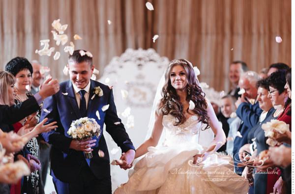Свадебное агентство Спб