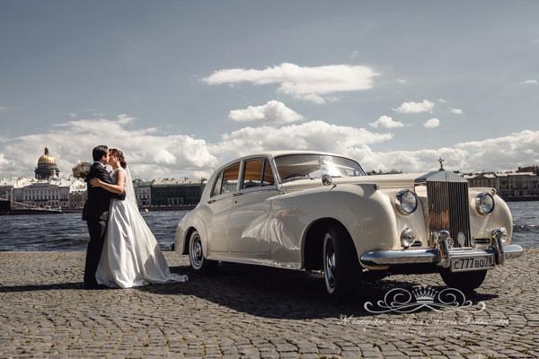 Панорамные места для свадебной съемки в Петербурге