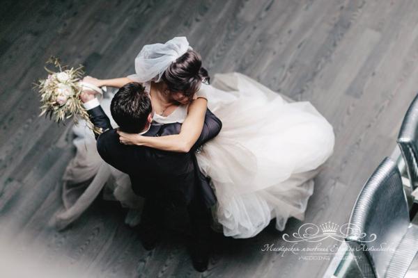 Организация идеальной свадьбы в Питере