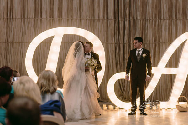 Организация незабываемой свадьбы в Петербурге