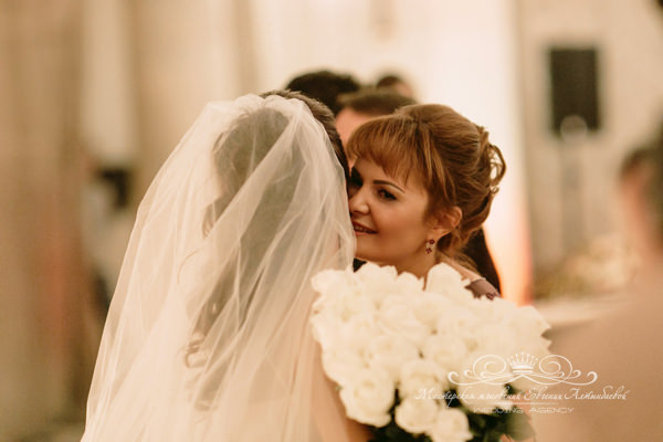Поздравление от родителей на свадьбе