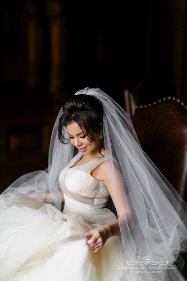 Свадебные фотографии в Сан Галли