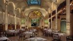 Свадьба в гранд-отеле Европа.