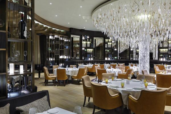 Самый красивый ресторан для свадьбы в Петербурге