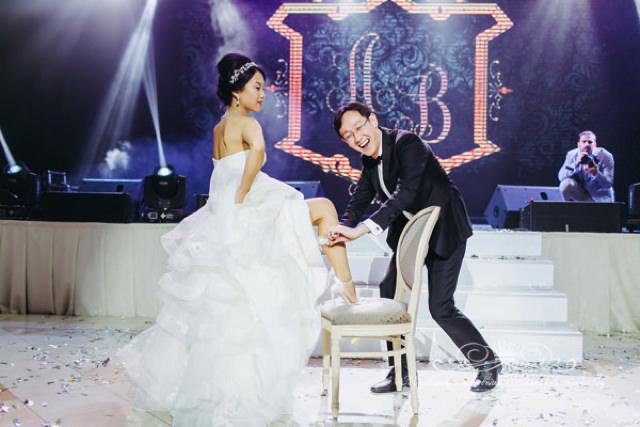Корейская свадьба в Петербурге