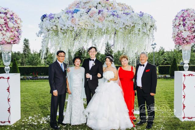 Свадьба мечты в Спб
