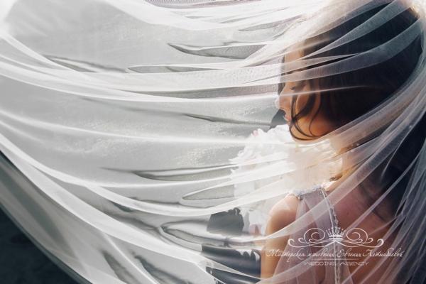 Свадьба в стиле 50 оттенков белого