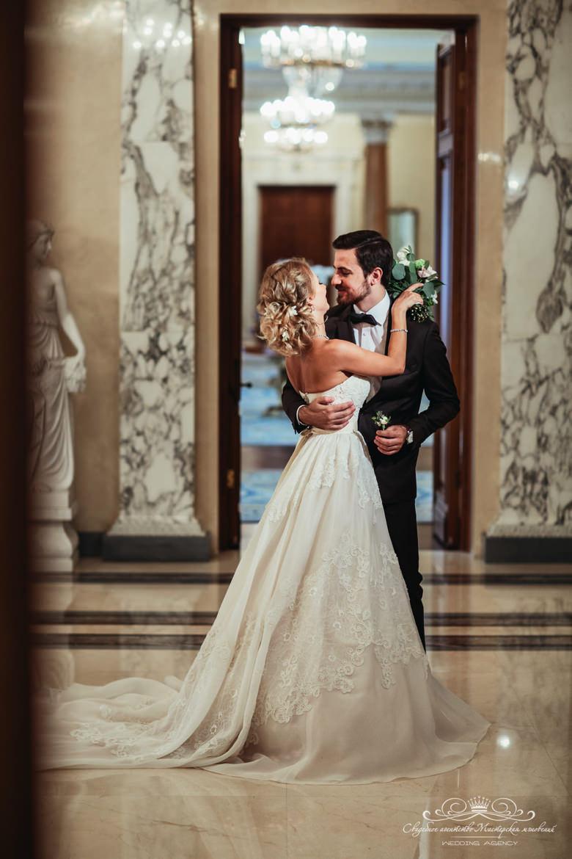 dolce&gabbana Встреча жениха и невесты