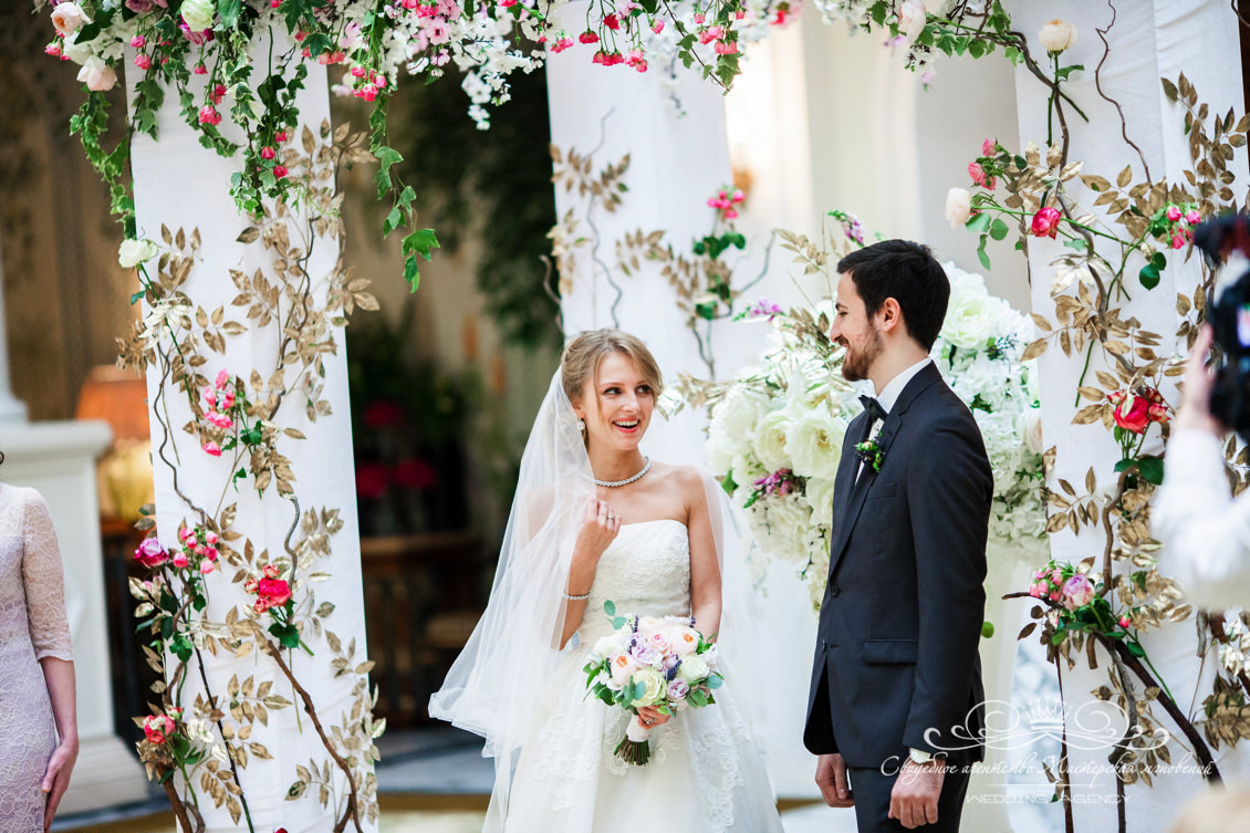 Свадьба Долче габбана