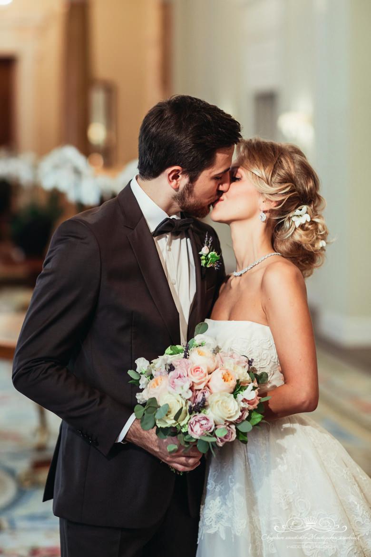 Свадебный образ dolce&gabbana