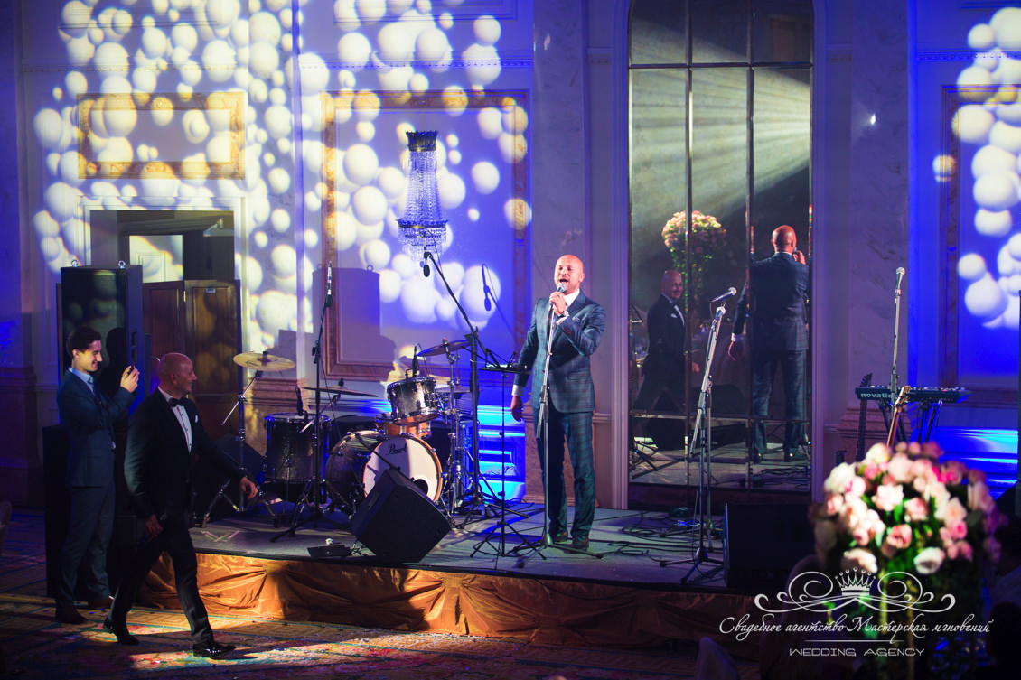 ТОП13 ведущие на свадьбе dolce&gabbana