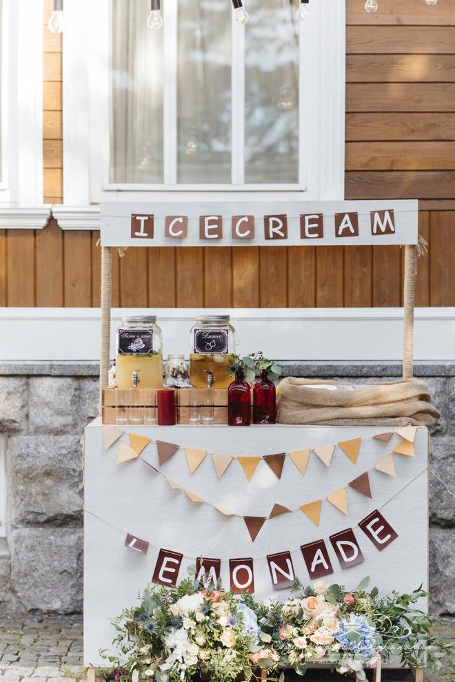 icecream в отеле Скандинавия