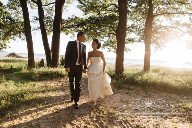 wedding agency в отеле Скандинавия