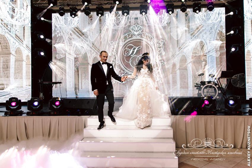 Грузинская свадьба в Спб