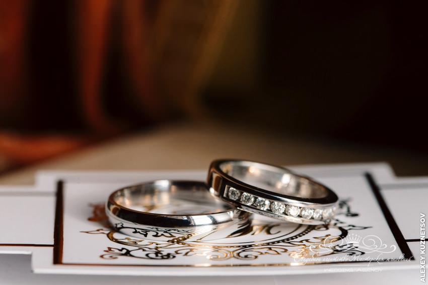 обручальные кольца на грузинскую свадьбу