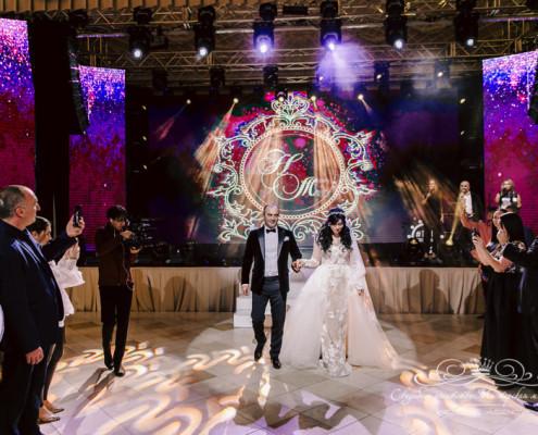 Оргнаизация грузинской свадьбы