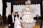 Грузинская свадьба в СПб.
