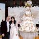 Торт на грузинскую свадьбу