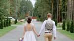 Свадьба в загородном клубе «Царство-королевство»