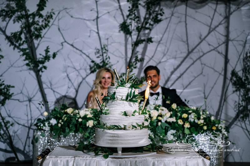 Торт в Роял Бич