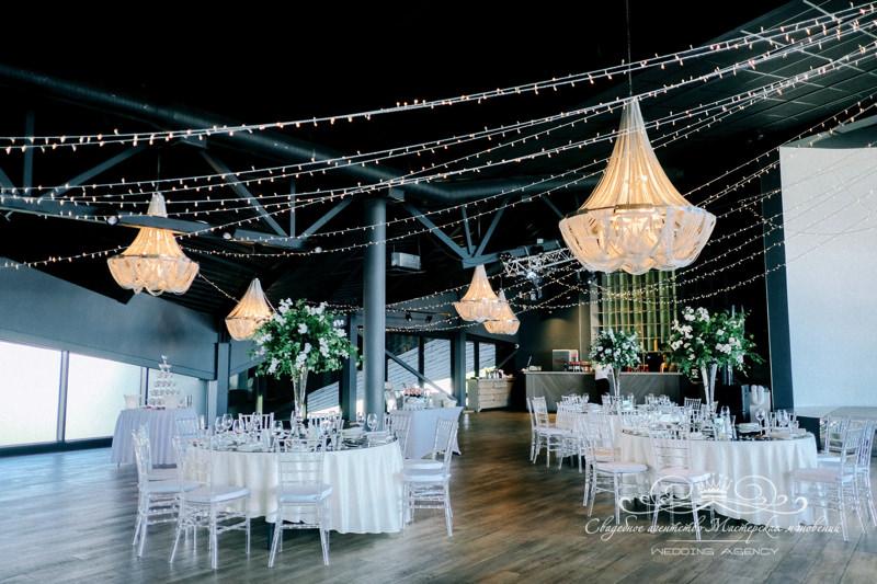 Royal Beach Свадьба