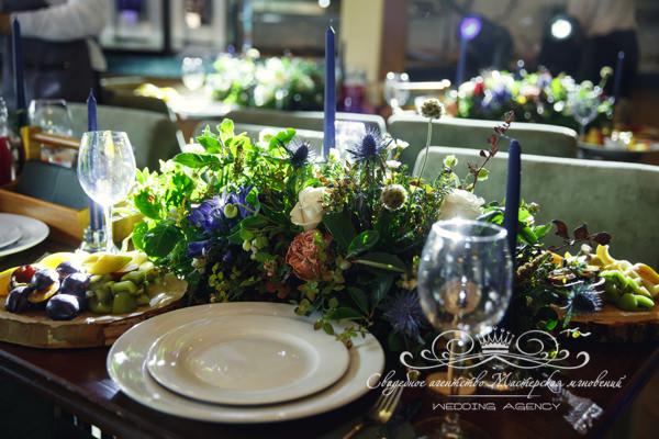 Ресторан морешаль свадьба